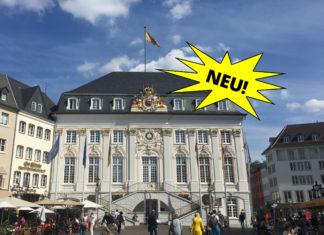 Bonn neu denken.